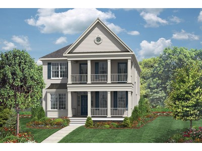 Single Family for sales at Loudoun Valley - The Villages - Yalesville 42972 Southview Manor Drive Ashburn, Virginia 20148 United States