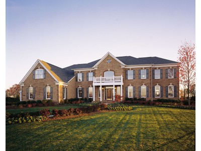 Single Family for sales at Shenstone Reserve - Hampton 17862 Running Colt Place Leesburg, Virginia 20175 United States