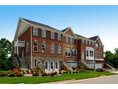 Multi Family for sales at Portsmouth  Ashburn, Virginia 20148 United States