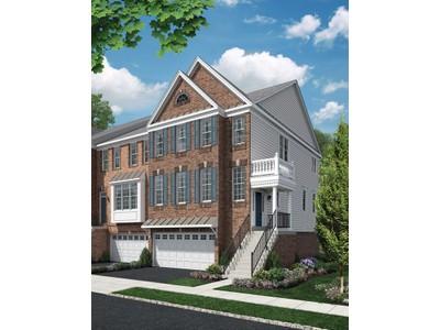 Multi Family for sales at Loudoun Valley - The Meadows - Bradbury 43293 Mitcham Square Ashburn, Virginia 20148 United States