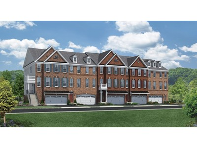 Multi Family for sales at Loudoun Valley - The Meadows - Ellicott 43293 Mitcham Square Ashburn, Virginia 20148 United States