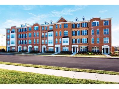 Multi Family for sales at Loudoun Valley - The Buckingham - Denham 43053 Thoroughfare Gap Terrace Ashburn, Virginia 20148 United States