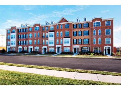 Multi Family for sales at Loudoun Valley - The Buckingham - Halley 43053 Thoroughfare Gap Terrace Ashburn, Virginia 20148 United States