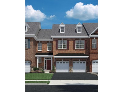 Multi Family for sales at Loudoun Valley - The Heritage - Jamestown 23317 Mount Middleton Square Ashburn, Virginia 20148 United States
