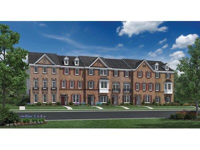 Multi Family for sales at Loudoun Valley - The Fairmont - Kenley 23253 Carters Meadow Terrace Ashburn, Virginia 20148 United States