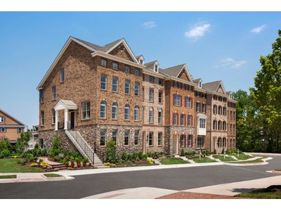 Multi Family for sales at Bradbury 43198 Witham Square Ashburn, Virginia 20148 United States
