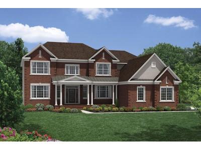 Single Family for sales at Toll Brothers At Oak Creek - Harding 14110 Dormansville Blvd Upper Marlboro, Maryland 20774 United States