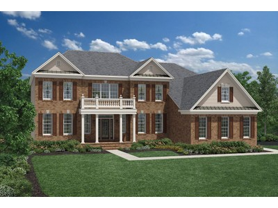 Single Family for sales at Olney Estates - Harding 133 Brimstone Academy Court Olney, Maryland 20832 United States