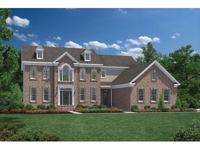 Single Family for sales at Toll Brothers At Oak Creek - Chelsea 14110 Dormansville Blvd Upper Marlboro, Maryland 20774 United States