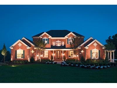 Single Family for sales at Marlboro Ridge - The Estates - Malvern 11313 Marlboro Ridge Road Upper Marlboro, Maryland 20772 United States