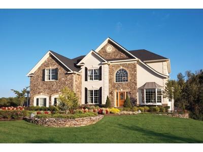 Single Family for sales at Marlboro Ridge - The Hunt - Hopewell 11309 Marlboro Ridge Road Upper Marlboro, Maryland 20772 United States