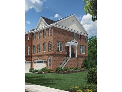 Multi Family for sales at Arundel Forest - The Meadows - Easton 1647 Disney Road Severn, Maryland 21144 United States