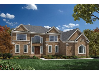Single Family for sales at Trotters Glen - Henley 133 Brimstone Academy Court Olney, Maryland 20832 United States