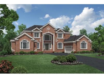 Single Family for sales at Trotters Glen - Malvern 133 Brimstone Academy Court Olney, Maryland 20832 United States