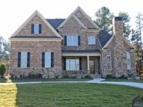 Single Family for sales-communities at Greenwich Park  Alpharetta, Georgia 30022 United States
