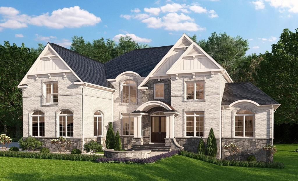 Bethesda Maryland 20817 Single Family For Sale