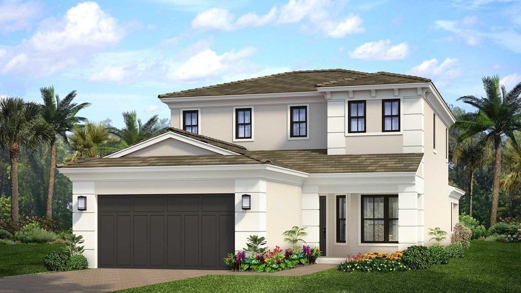 5513 Renoir Place Palm Beach Gardens, Artistry Homes Palm Beach Gardens Florida