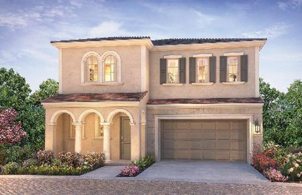 54 Derby Irvine California 92602 Single Family for Sale