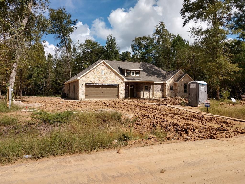 154 Spanish Dayton Texas 77535 Land for Sale