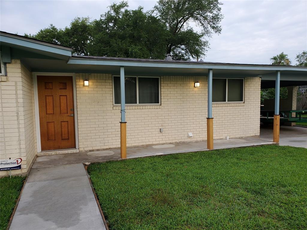 2412 Shelia Street Pearland Texas 77581 Single Family Homes for Rent