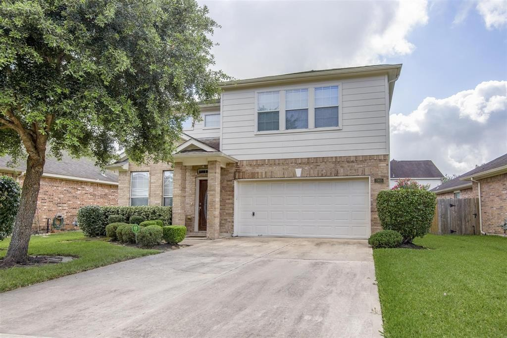 2905 Biscayne Springs Lane Pearland Texas 77584 Single Family Homes for Rent