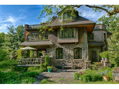 Single Family Home for sales at 31 Sheldon Place  Hastings On Hudson, New York,10706 United States