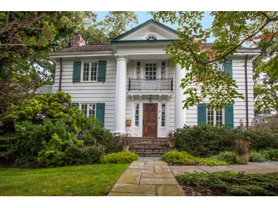 Single Family Home for sales at 3 Floral Drive  Hastings On Hudson, New York,10706 United States