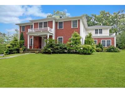 Single Family Home for sales at 5 Copper Beech Lane  Scarsdale, New York,10583 United States
