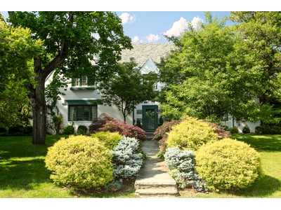 Single Family Home for sales at 5 Rutland Road  Scarsdale, New York,10583 United States