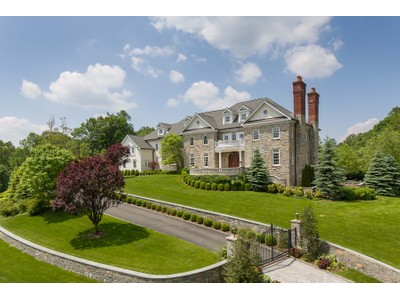 Single Family Home for sales at 59 Carolyn Place  Chappaqua, New York,10514 United States