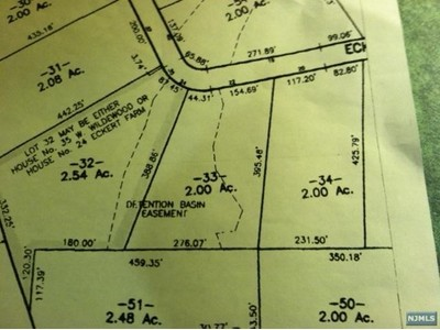 Land / Lots for  at Contact for Address  Saddle River, New Jersey 07458 United States