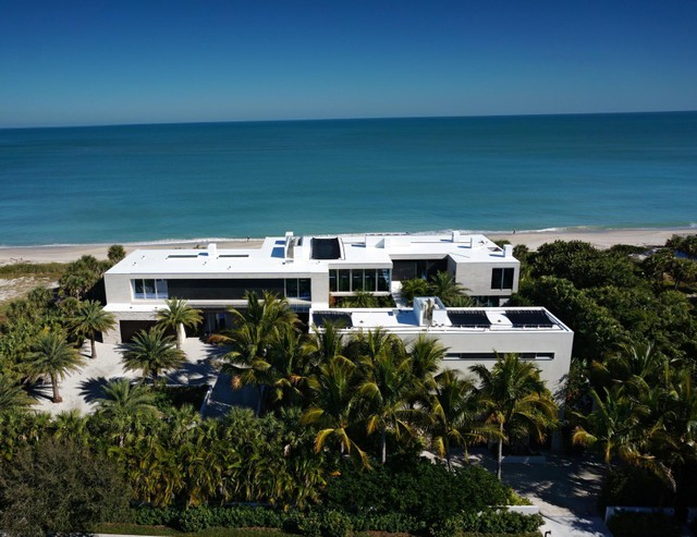 Oceanfront Modern Marvel: a luxury home for sale in Vero Beach, Indian  River County , Florida - Property ID:V167227 | Christie's International  Real