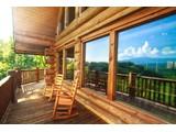 独户住宅 for sales at 235 Morning Breeze Road  Gatlinburg, 田纳西州 37738 美国