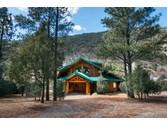 Vivienda unifamiliar for sales at 9 Red Fox Trail  Pecos,  87573 Estados Unidos