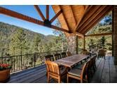 Vivienda unifamiliar for sales at 48 Macho Canyon Road  Pecos,  87552 Estados Unidos