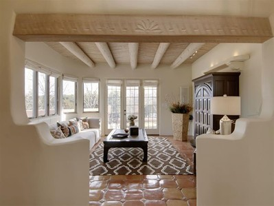 Single Family Home for sales at 3 Tano Vida  Santa Fe, New Mexico 87506 United States