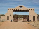 Single Family Home for sales at 12 Avenida De Rey  Santa Fe,  87506 United States