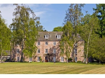 Single Family Home for sales at House Of Aquahorthies, Burnhervie, Inverurie, Aberdeenshire, AB51 Aberdeenshire, Cities In Scotland,Scotland