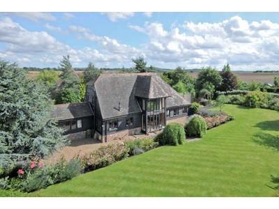 Single Family Home for sales at Selling Road, Selling, Faversham, Kent, ME13 Faversham, England