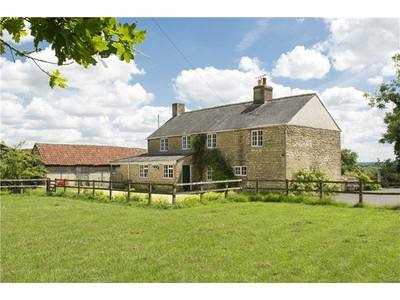 Single Family Home for sales at Minety, Malmesbury, Wiltshire, SN16 Malmesbury, England