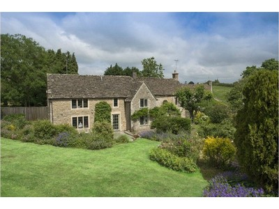 Single Family Home for sales at Nr Didmarton, Badminton, South Gloucestershire, GL9 Other Cities In Wales, Wales