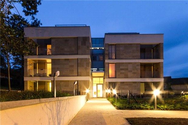 Apartments / Flats for sales at 45 Polwarth Terrace, Edinburgh, EH11 Edinburgh, Scotland