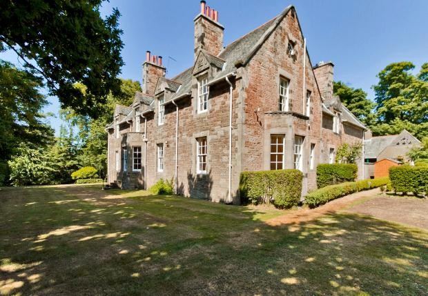Single Family Home for sales at By Cramond Bridge, Edinburgh, EH30 Edinburgh, Scotland