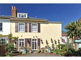 Single Family Home for sales at St. Leonards Road, Exeter, EX2 Exeter, England
