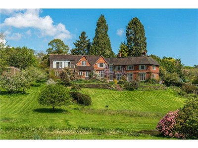 Single Family Home for sales at Petworth Road, Haslemere, Surrey, GU27 Haslemere, England