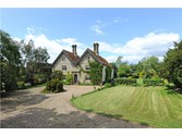 Single Family Home for sales at Norwich Road, Little Stonham, Stowmarket, Suffolk, IP14 Stowmarket, England