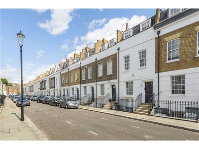 Single Family Home for sales at Hasker Street, Chelsea, London, SW3 Chelsea, London, England