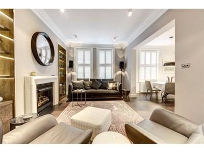 Apartments / Flats for sales at Campden House, 29 Sheffield Terrace, Kensington, London, W8 Kensington, London, England