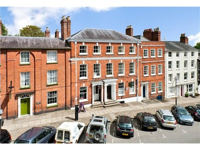 Single Family Home for sales at Broad Street, Ludlow, Shropshire, SY8 Other Cities In Wales, Cities In Wales,Wales