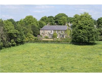 Single Family Home for sales at Whalton, Morpeth, Northumberland, NE61 Morpeth, England